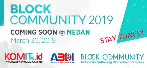 BlockCommunity2019