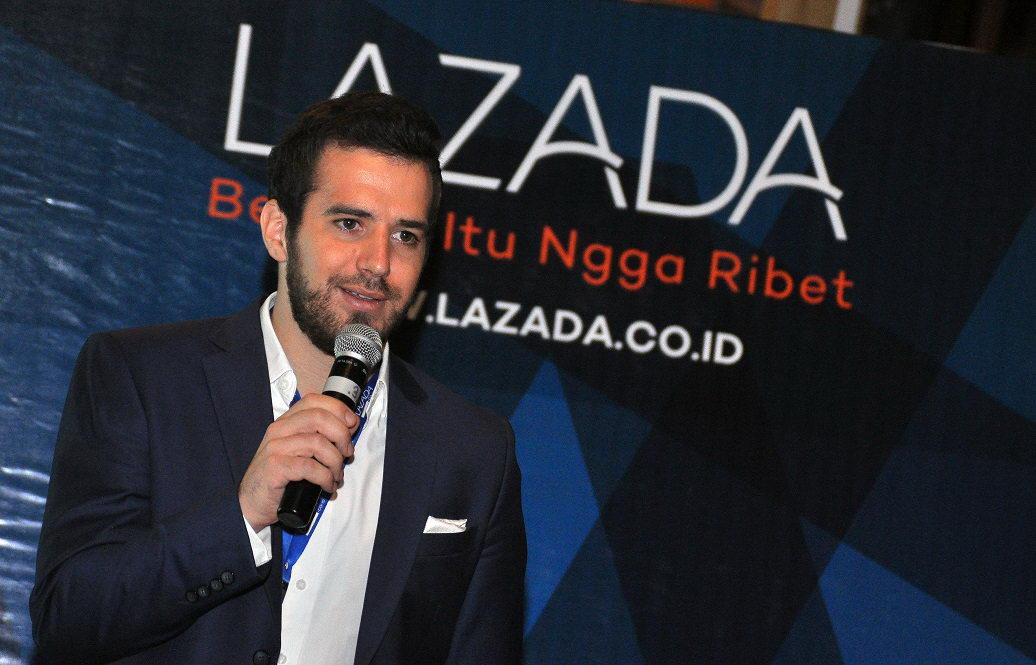 Dekatkan Konsumen, Lazada rilis akun Periscope | Komite