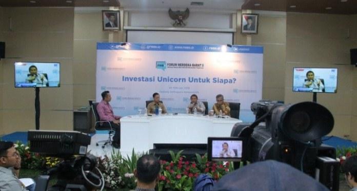 Sudah 600 Lebih Fintech Ilegal Ditutup Guna Lindungi Konsumen Komite