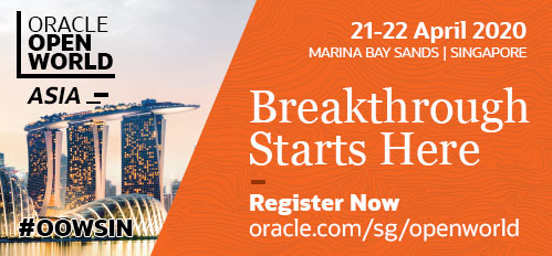 Oracle-ASIA-2020